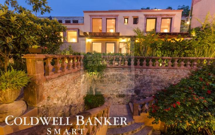 Foto de casa en venta en  , san miguel de allende centro, san miguel de allende, guanajuato, 975257 No. 10