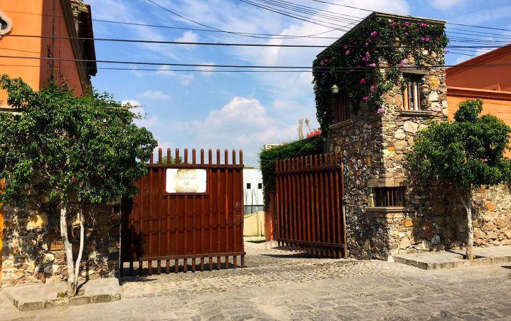 Foto de terreno habitacional en venta en, centro, san miguel de allende, guanajuato, 1497961 no 02