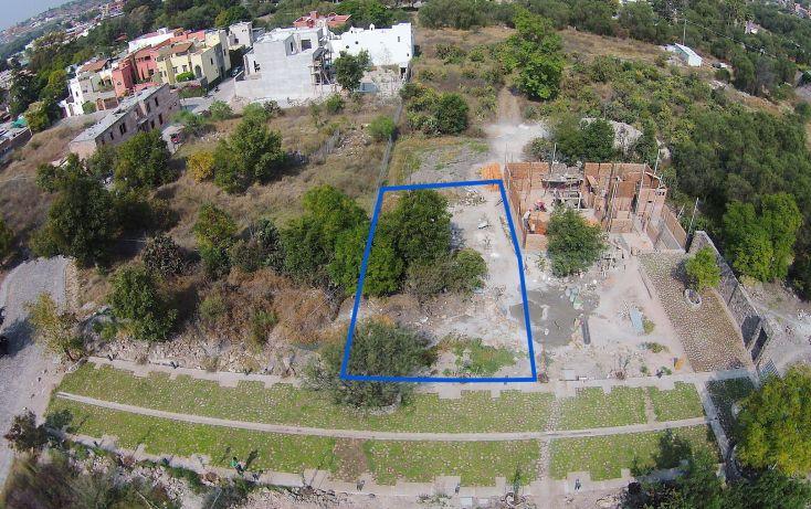 Foto de terreno habitacional en venta en, centro, san miguel de allende, guanajuato, 1497961 no 03