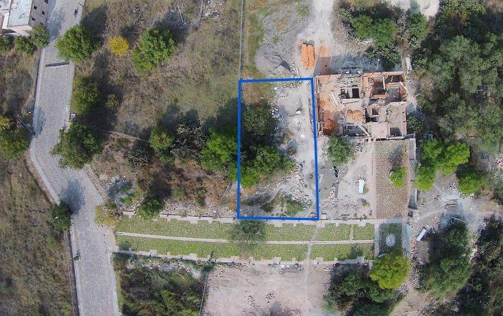 Foto de terreno habitacional en venta en, centro, san miguel de allende, guanajuato, 1497961 no 04