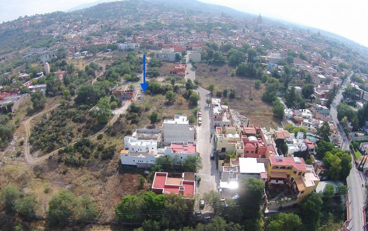 Foto de terreno habitacional en venta en, centro, san miguel de allende, guanajuato, 1497961 no 06