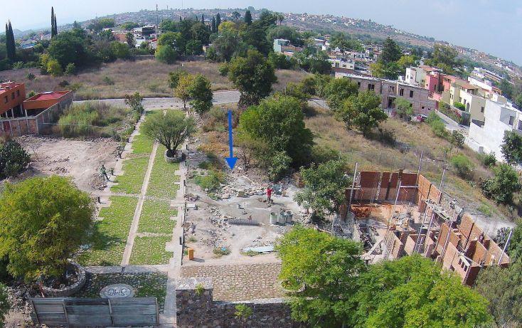 Foto de terreno habitacional en venta en, centro, san miguel de allende, guanajuato, 1497961 no 08