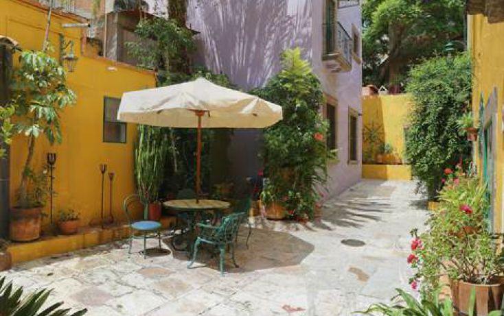 Foto de casa en venta en, centro, san miguel de allende, guanajuato, 1771291 no 07