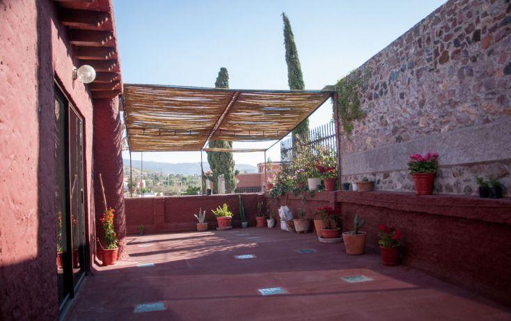 Foto de casa en venta en, centro, san miguel de allende, guanajuato, 1832943 no 02