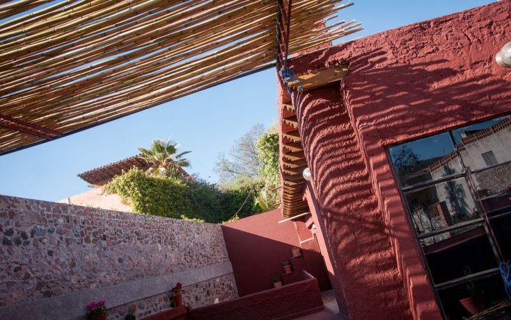Foto de casa en venta en, centro, san miguel de allende, guanajuato, 1832943 no 03