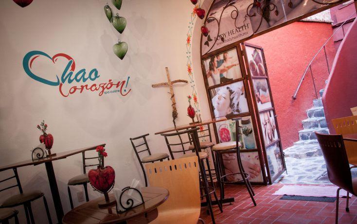 Foto de casa en venta en, centro, san miguel de allende, guanajuato, 1832943 no 11