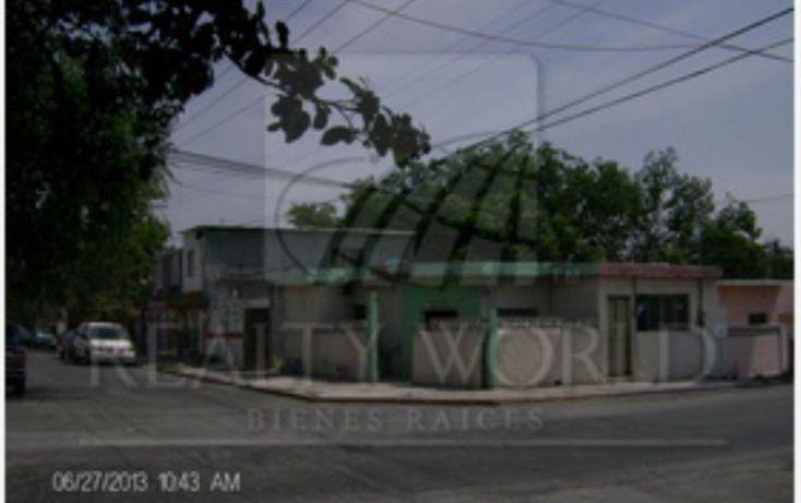 Foto de terreno habitacional en venta en centro, san nicolás de los garza centro, san nicolás de los garza, nuevo león, 1371065 no 01