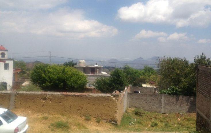 Foto de terreno habitacional en venta en, centro san pablo oztotepec, milpa alta, df, 2027049 no 02