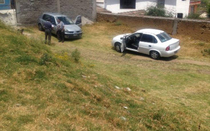 Foto de terreno habitacional en venta en, centro san pablo oztotepec, milpa alta, df, 2027049 no 05