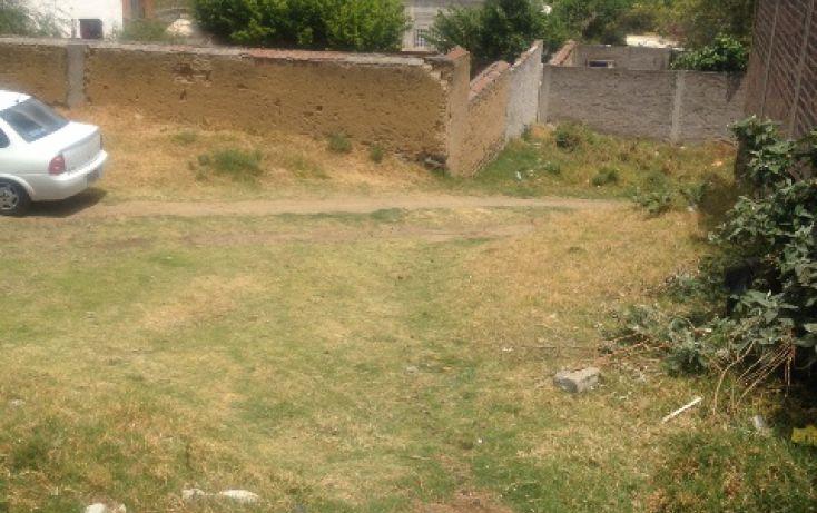 Foto de terreno habitacional en venta en, centro san pablo oztotepec, milpa alta, df, 2027049 no 06