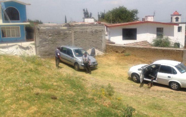 Foto de terreno habitacional en venta en, centro san pablo oztotepec, milpa alta, df, 2027049 no 07