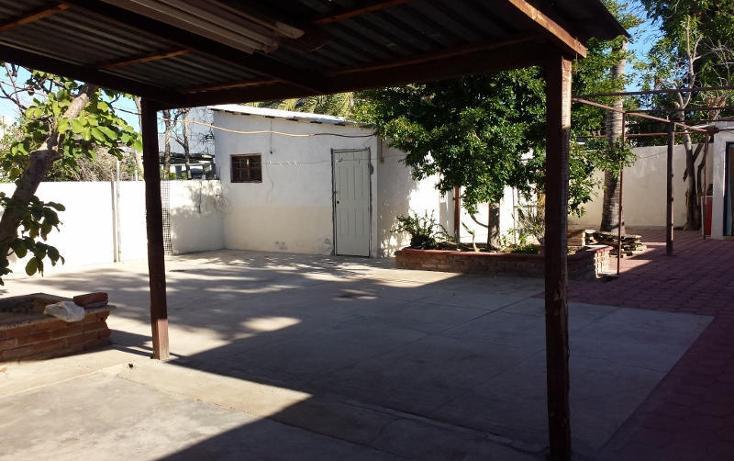 Foto de casa en venta en  , centro sct baja california sur, la paz, baja california sur, 1131521 No. 05