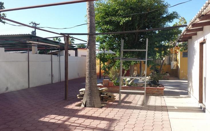 Foto de casa en venta en  , centro sct baja california sur, la paz, baja california sur, 1131521 No. 07