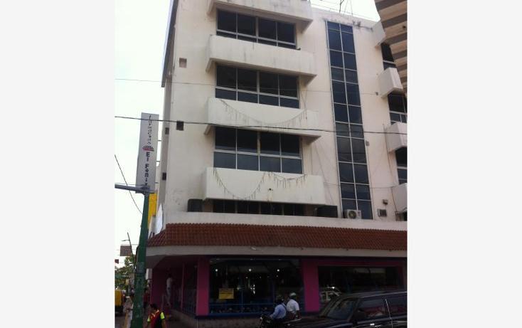 Foto de edificio en venta en avenida central y 8 poniente sur , centro sct chiapas, tuxtla gutiérrez, chiapas, 2709683 No. 02