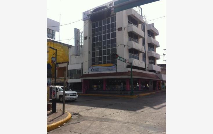 Foto de edificio en venta en avenida central y 8 poniente sur , centro sct chiapas, tuxtla gutiérrez, chiapas, 2709683 No. 03