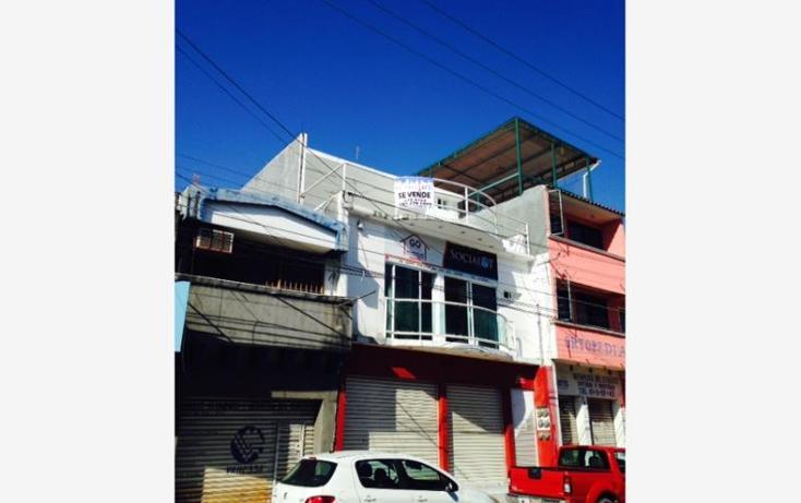 Foto de edificio en venta en  , centro sct chiapas, tuxtla gutiérrez, chiapas, 815647 No. 02