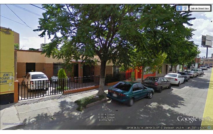 Foto de terreno comercial en venta en  , centro sct chihuahua, chihuahua, chihuahua, 1044873 No. 05