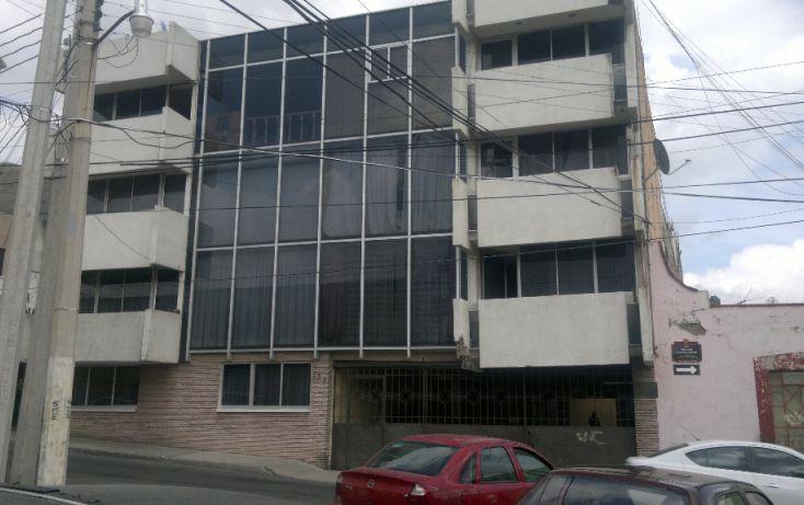 Foto de departamento en venta en, centro sct hidalgo, pachuca de soto, hidalgo, 1170131 no 01