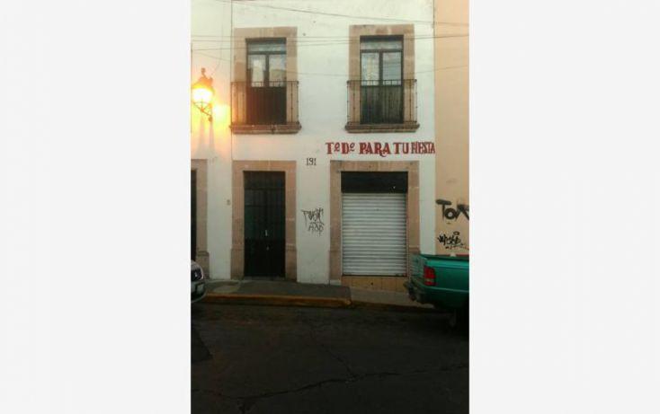 Foto de casa en venta en, centro sct michoacán, morelia, michoacán de ocampo, 1458045 no 01