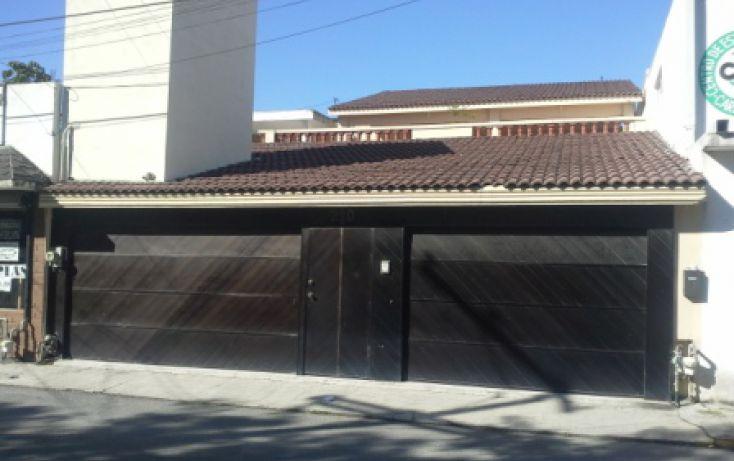 Foto de casa en venta en, centro sct nuevo león, guadalupe, nuevo león, 1205577 no 01