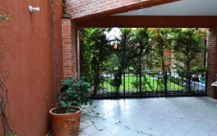 Foto de casa en renta en  ., centro sct querétaro, querétaro, querétaro, 1037683 No. 07