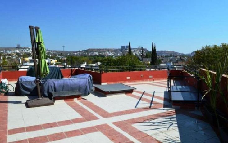 Foto de casa en renta en  ., centro sct querétaro, querétaro, querétaro, 1037683 No. 08