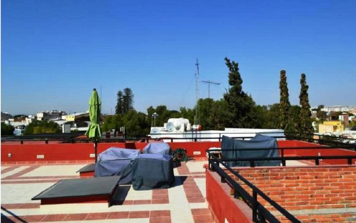 Foto de casa en renta en  ., centro sct querétaro, querétaro, querétaro, 1037683 No. 10