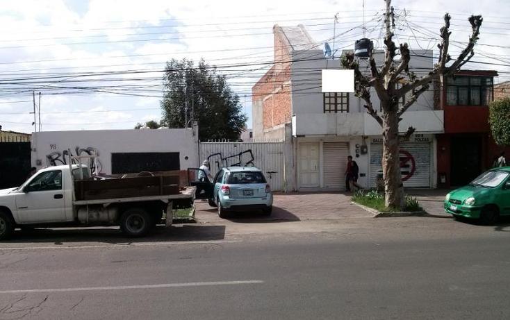 Foto de terreno habitacional en venta en  , centro sct querétaro, querétaro, querétaro, 1544268 No. 01