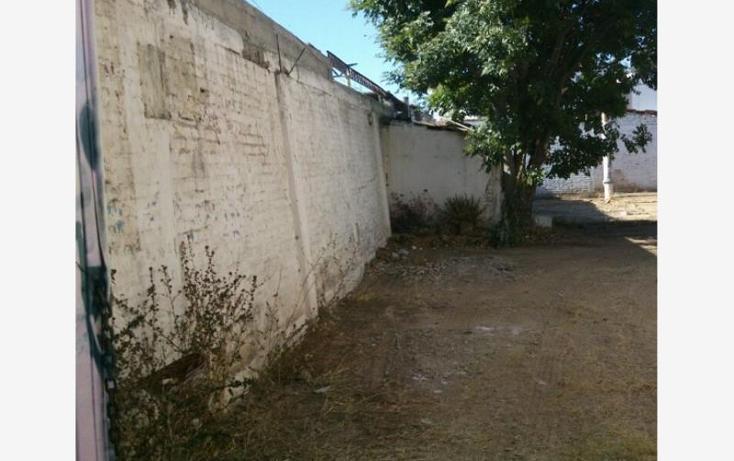 Foto de terreno habitacional en venta en  , centro sct querétaro, querétaro, querétaro, 1544268 No. 03
