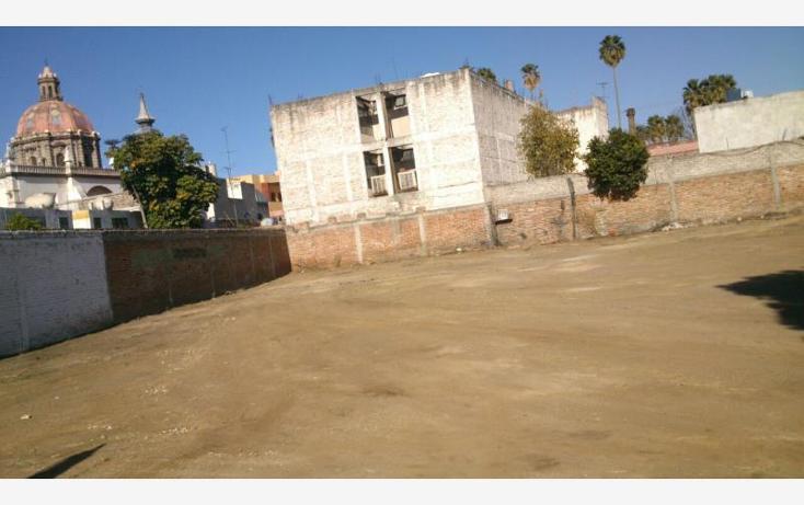 Foto de terreno habitacional en venta en  , centro sct querétaro, querétaro, querétaro, 1544268 No. 04