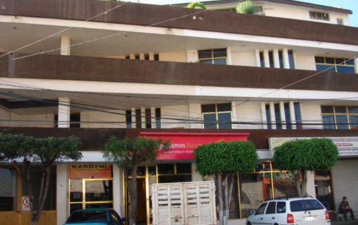 Foto de edificio en venta en, centro sct querétaro, querétaro, querétaro, 496780 no 01