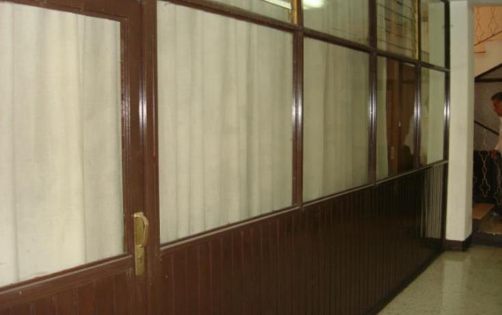 Foto de edificio en venta en, centro sct querétaro, querétaro, querétaro, 496780 no 07