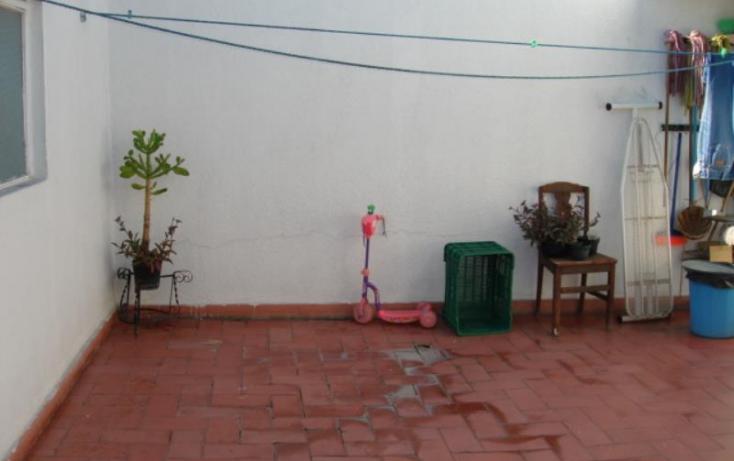 Foto de edificio en venta en, centro sct querétaro, querétaro, querétaro, 496780 no 28