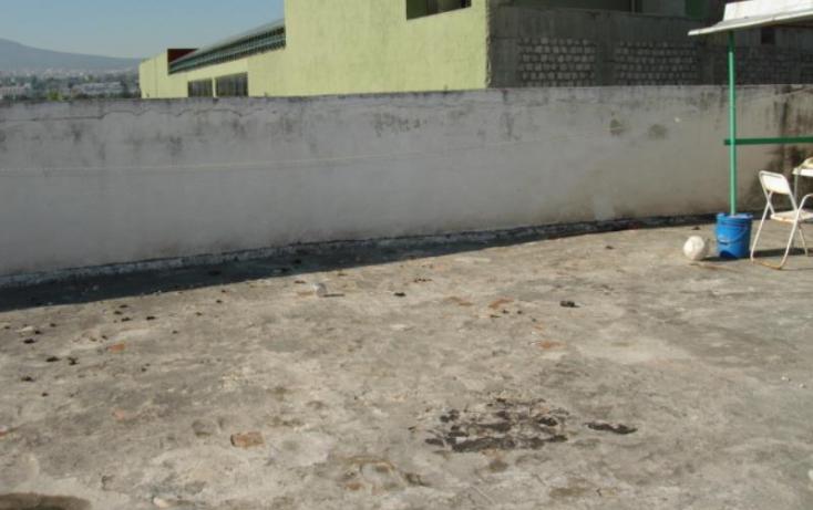 Foto de edificio en venta en, centro sct querétaro, querétaro, querétaro, 496780 no 29