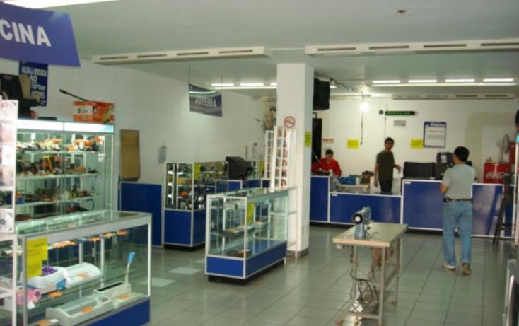 Foto de edificio en venta en, centro sct querétaro, querétaro, querétaro, 496780 no 33