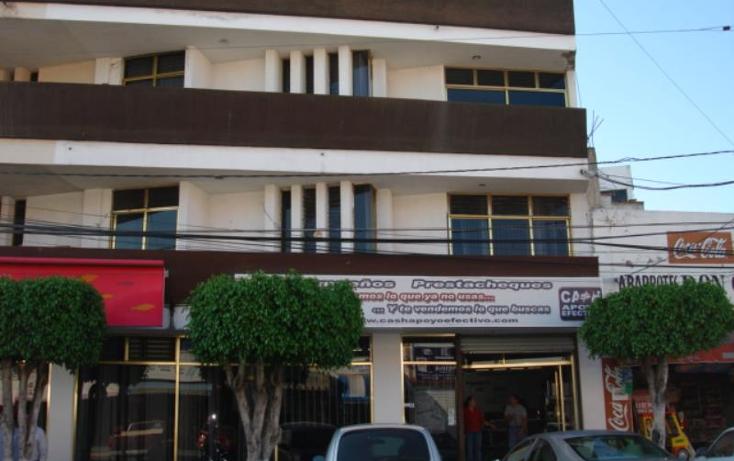 Foto de edificio en venta en  , centro sct quer?taro, quer?taro, quer?taro, 496780 No. 35
