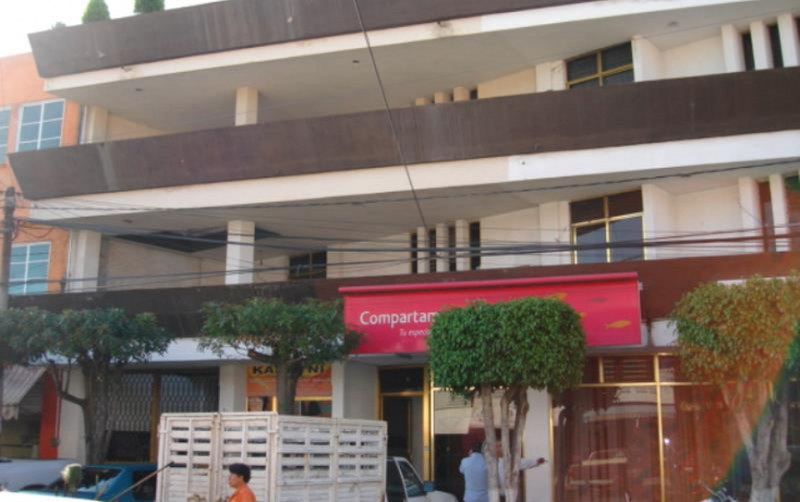 Foto de edificio en venta en, centro sct querétaro, querétaro, querétaro, 496780 no 36