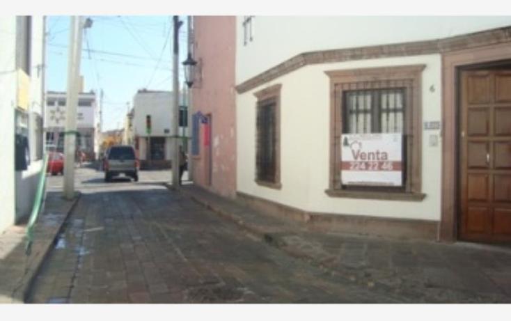 Foto de casa en renta en  , centro sct querétaro, querétaro, querétaro, 752553 No. 01