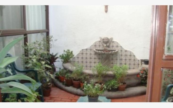 Foto de casa en venta en  , centro sct querétaro, querétaro, querétaro, 752553 No. 10