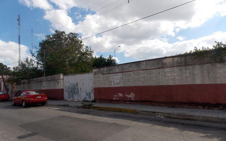 Foto de terreno comercial en venta en, centro sct yucatán, mérida, yucatán, 1136443 no 01
