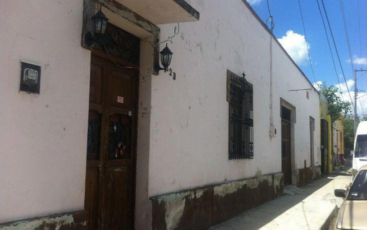 Foto de casa en venta en, centro sct yucatán, mérida, yucatán, 1136785 no 01