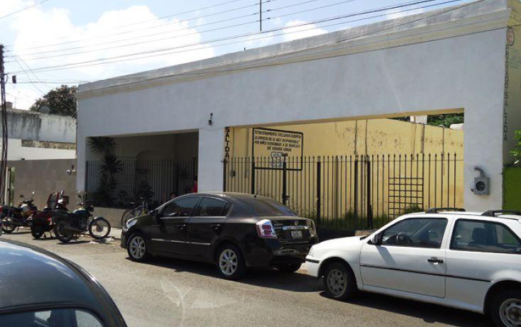 Foto de oficina en renta en, centro sct yucatán, mérida, yucatán, 1169957 no 02