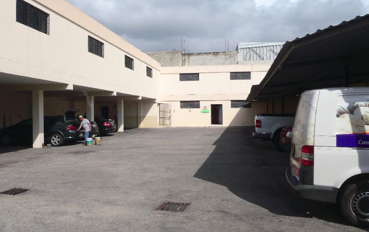Foto de nave industrial en renta en  , centro sct yucatán, mérida, yucatán, 1270373 No. 01