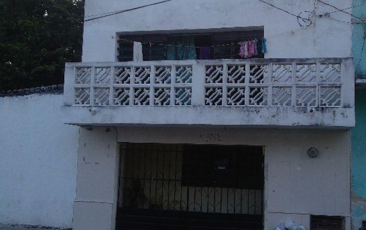 Foto de casa en venta en, centro sct yucatán, mérida, yucatán, 1280599 no 01