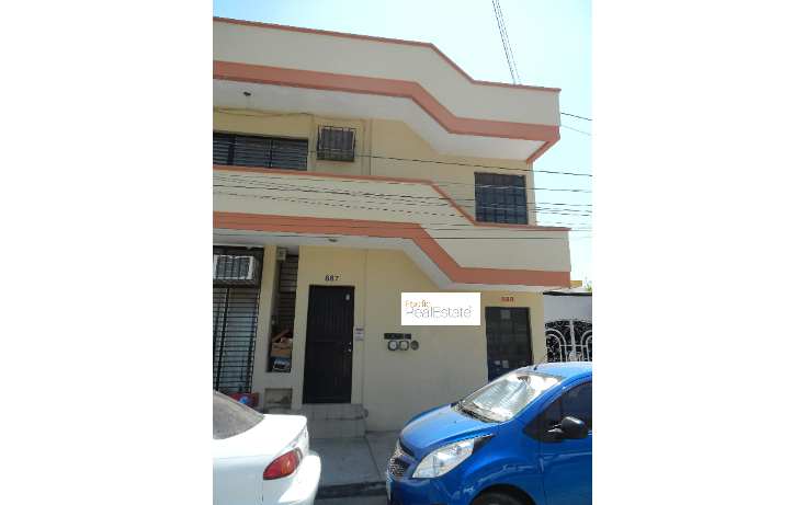 Foto de oficina en venta en  , centro sinaloa, culiacán, sinaloa, 1147477 No. 17