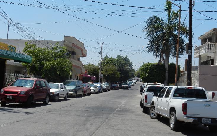 Foto de oficina en venta en  , centro sinaloa, culiacán, sinaloa, 1147477 No. 23