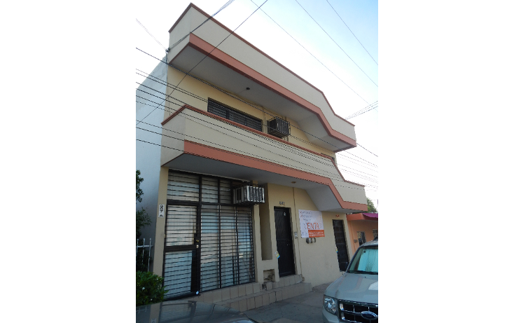 Foto de oficina en renta en  , centro sinaloa, culiacán, sinaloa, 1147481 No. 01