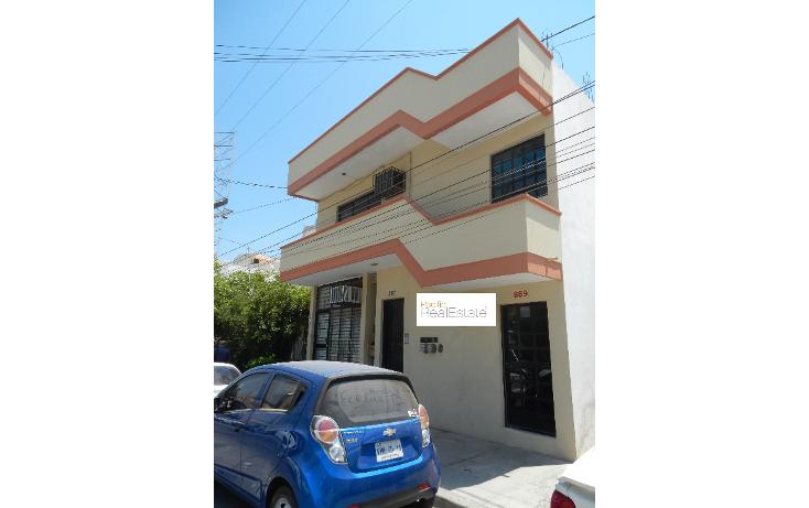 Foto de oficina en renta en  , centro sinaloa, culiacán, sinaloa, 1147481 No. 03