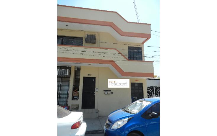 Foto de oficina en renta en  , centro sinaloa, culiacán, sinaloa, 1147481 No. 17