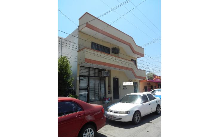 Foto de oficina en renta en  , centro sinaloa, culiacán, sinaloa, 1147481 No. 18